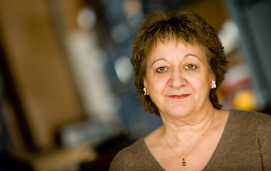 Chryssa Kouveliotou elected to the National Academy of Sciences