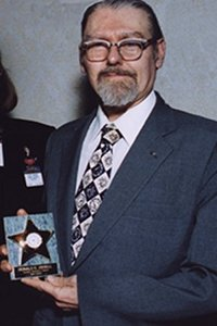 Ron Zissell