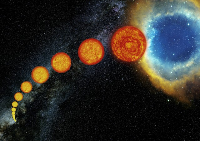 Stellar Evolution Aavso Org