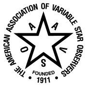 History of the AAVSO Logo | aa...