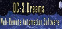 DC-3 Dreams Logo