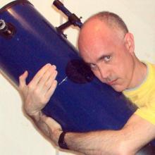 Sebastian Otero's picture